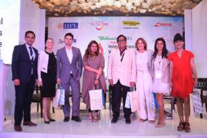 Abhinav kaushal, Melinda Yon, Barry White, Deepshikha Deshmukh, Dr. Sharad Kasarle, Anne Biging, Lovina Gidwani Jha & Neha Lidder