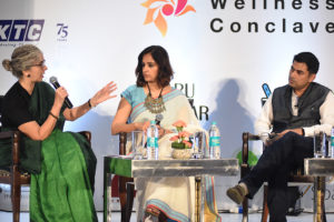 Archana Jain, Ishita Yashvi & Mahesh Natarajan 2