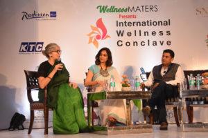 Archana Jain, Ishita Yashvi & Mahesh Natarajan