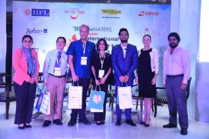 Bhavdeep Kaur, Donald Cha, Kent Richards, Nirvan Shroff, Arpit Sharma, Melinda Yon & Gurudev Ahluwalia