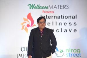 Dr Sharad Kasarle