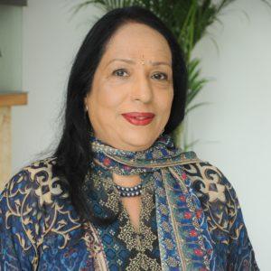 Geeta Ramesh