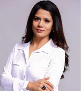 Lovina Gidwani Jha