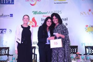 Melinda Yon, Shubhika Jain & Shalini