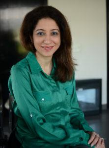 Rachna Khanna Singh